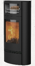 jubilee 35 stove fournos lotus soufleros steel front